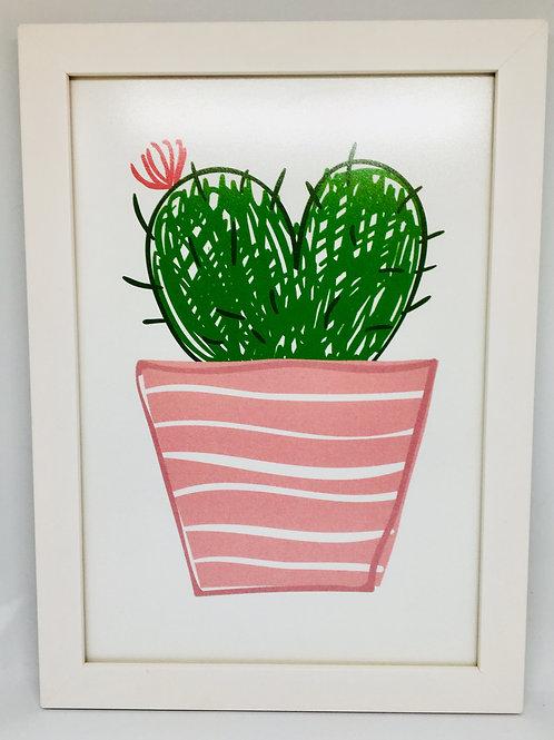 Pôster Cactus 1!