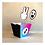 Thumbnail: Cachepot papelaria TikTok!