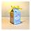 Thumbnail: Caixa Milk Chuva de amor!