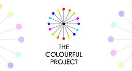 the colourful project