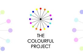 The Colourful Project logo