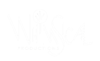 Whimsical Productions logo