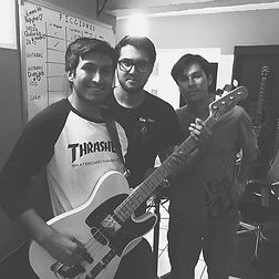 #recording #bass #brsgdl #homestudio #te