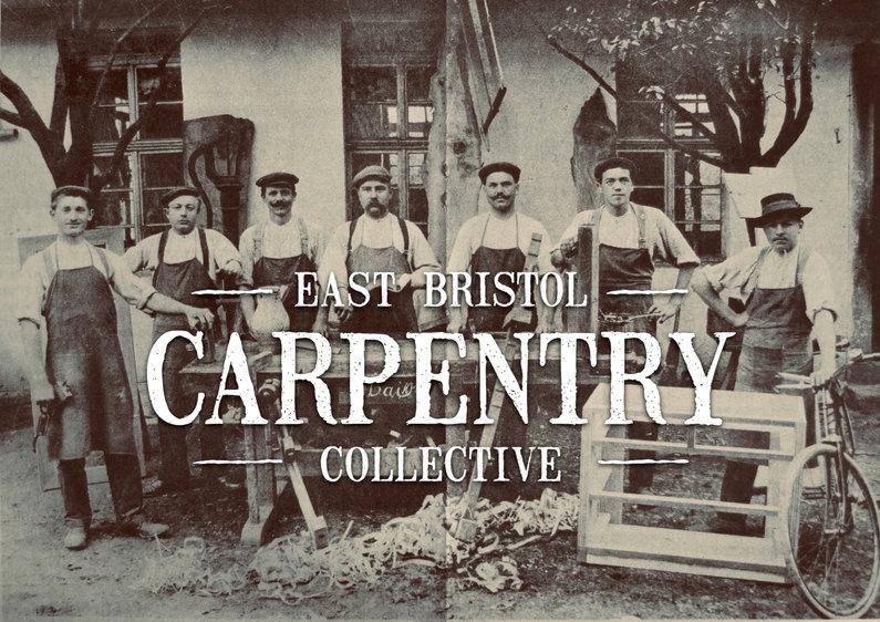 East Bristol Victorian Carpentry Colective