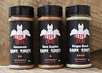 Triple Dog Spice Mix Collection