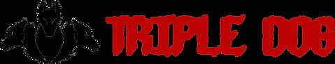 Triple Dog Logo
