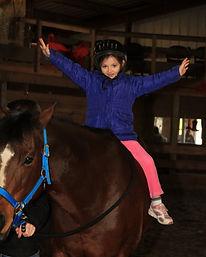 Horseback Riding, Horseback Riding Lessons