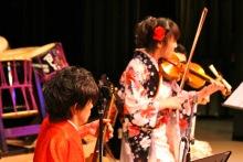 鎌倉「和洋楽しいコラボ」