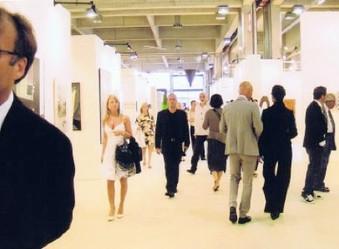 International Art Fair kunStart 09 ( Italy )に参加しました。