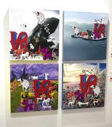 ART FAIR TOKYO 20213月19日〜3月21日sho+1ギャラリー