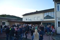 Hasenfest meets Boßeln 2018