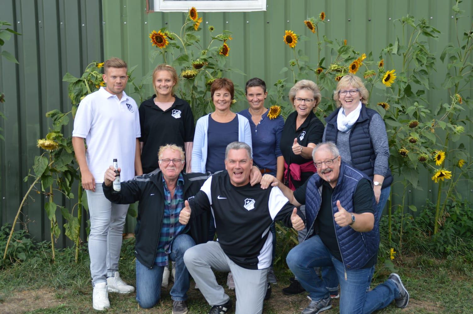 TuS Godelheim Vorstand
