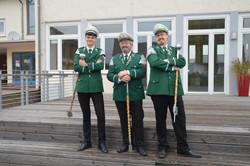Jubiläumsfest 2020 - Stabführer