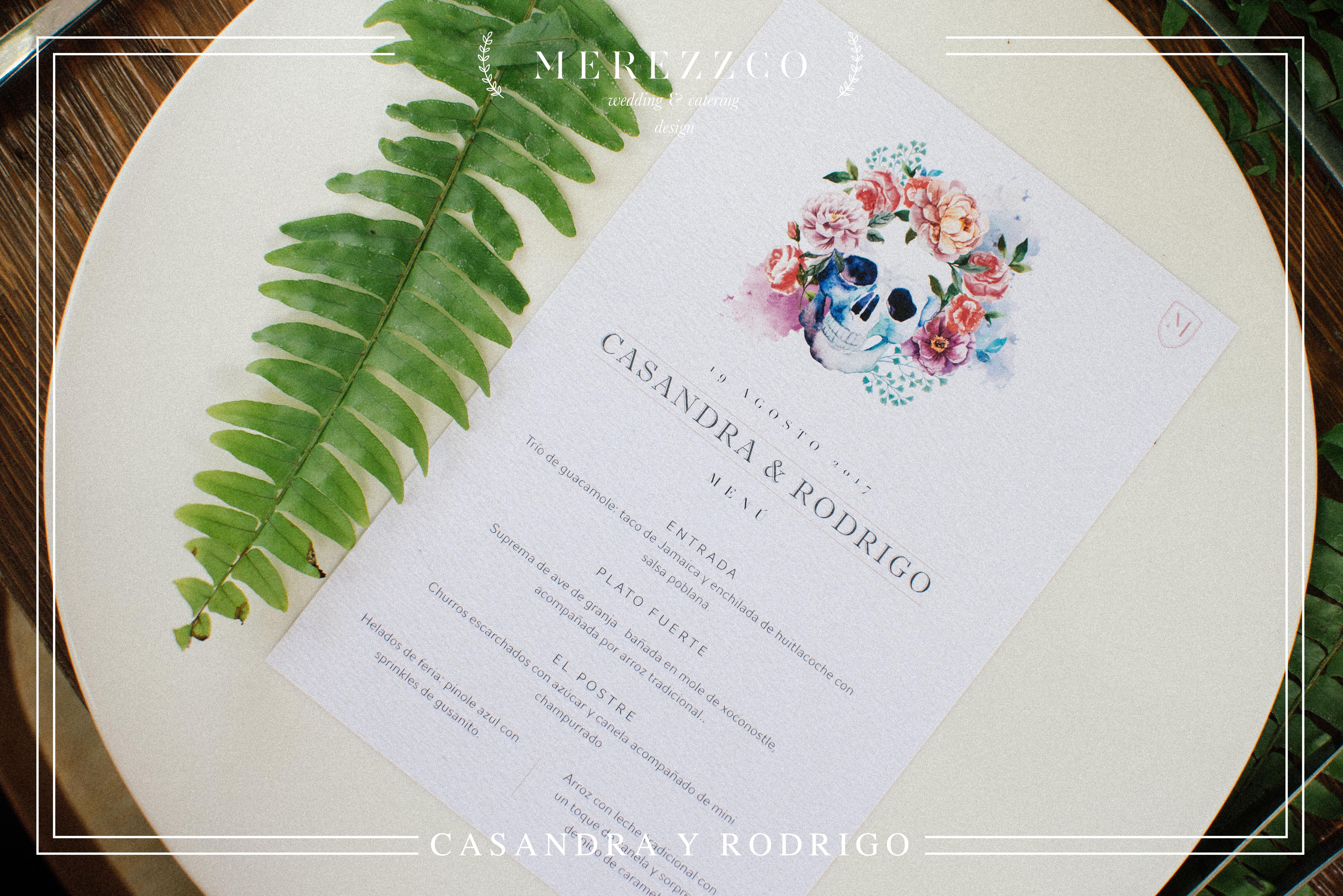 Casandra y Rodrigo 4