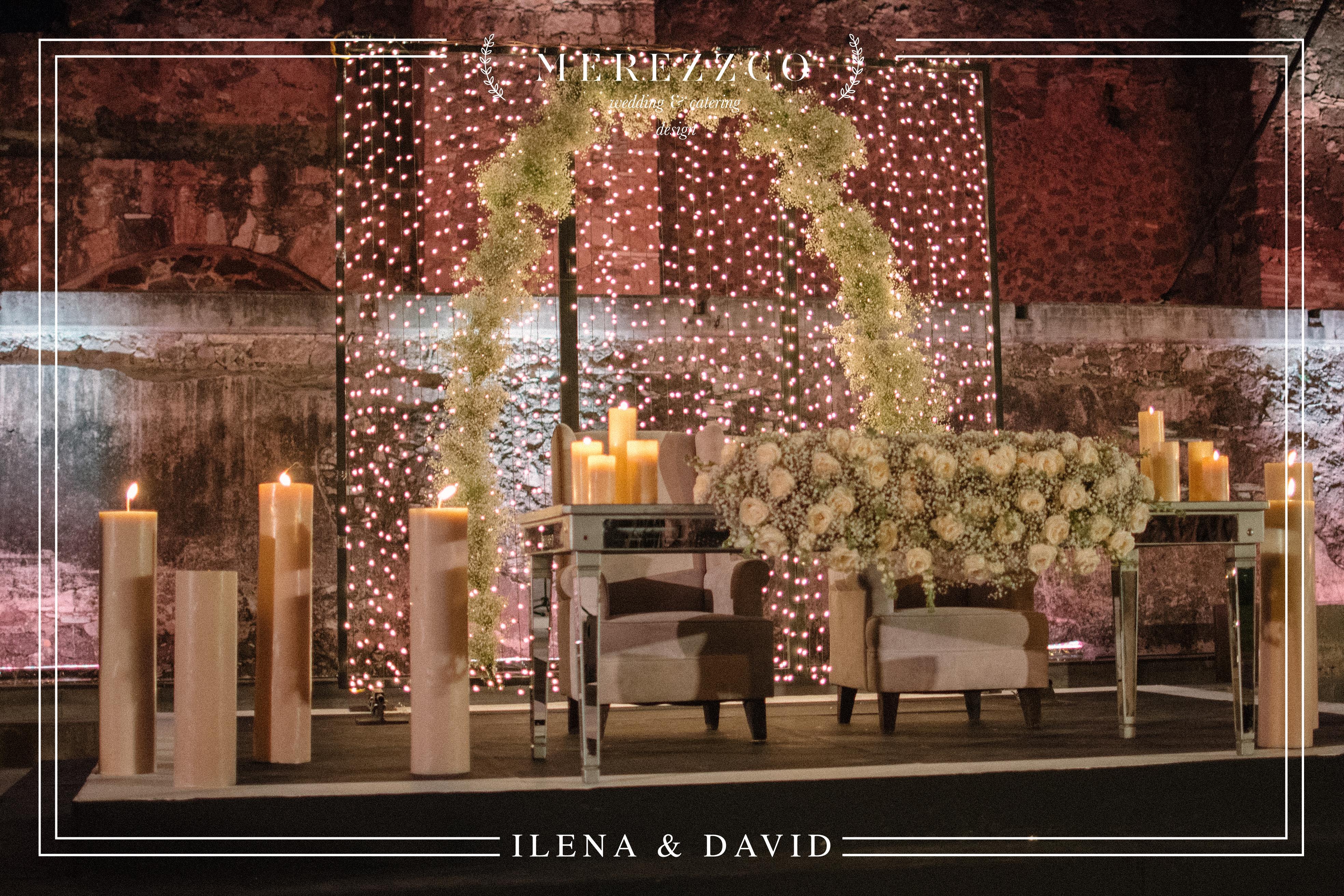 Ileana & David