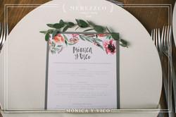 Mónica & Vico