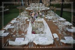 Ana Luisa & Mauricio