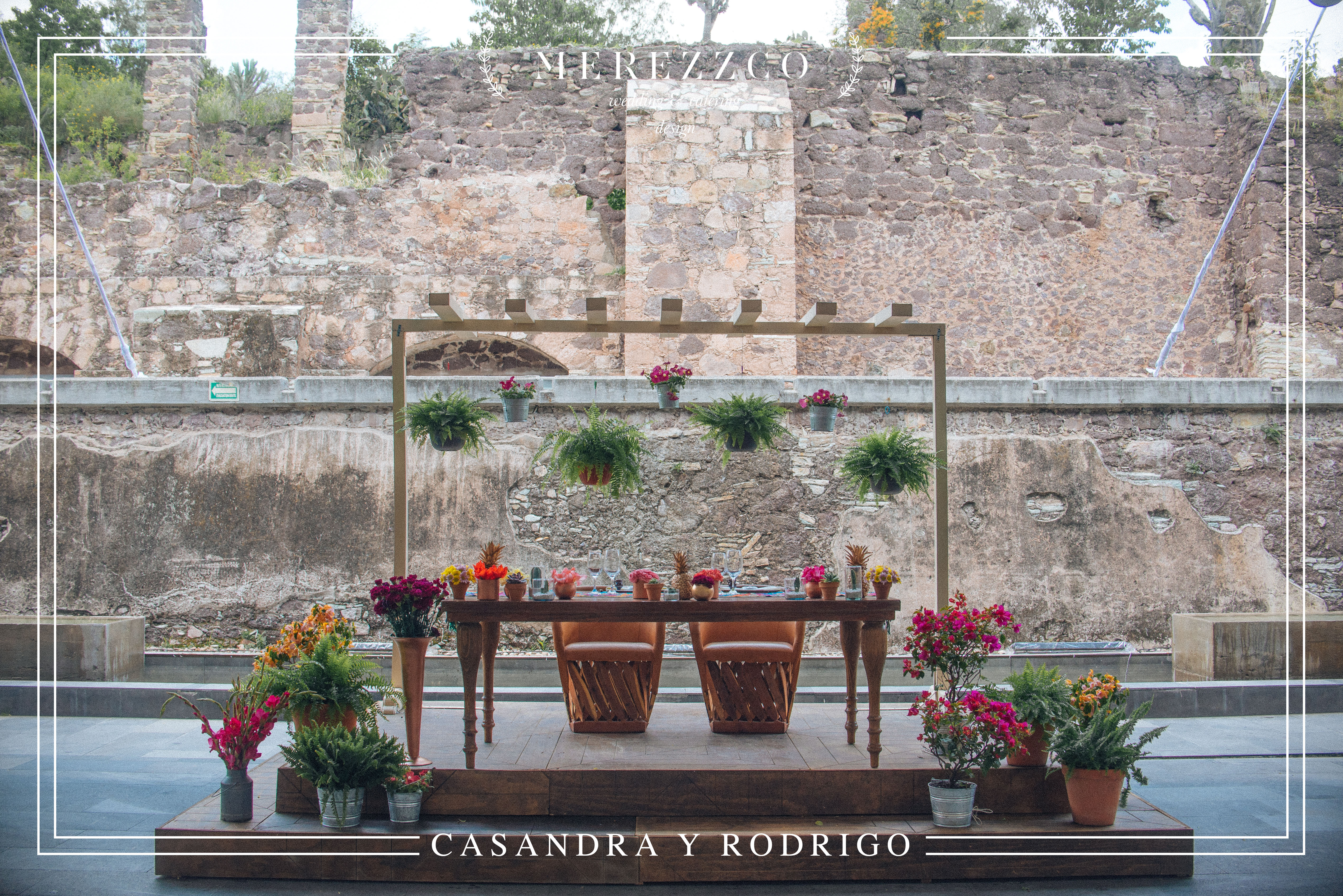Casandra y Rodrigo 10