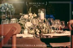 Teresa & Bernardo
