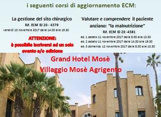 Eventi ECM