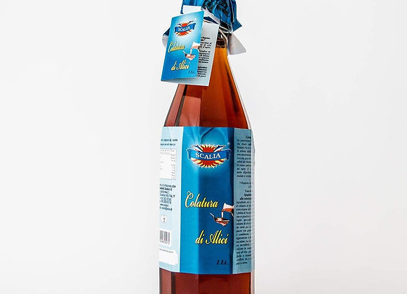 Bottiglia 1 Lt