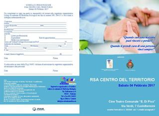 """Corso ECM """"La gestione del paziente stomizzato"""""""