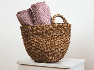 Das perfekte Handtuch