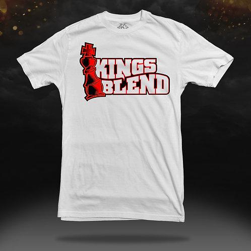 King's Blend Shirt (Red)