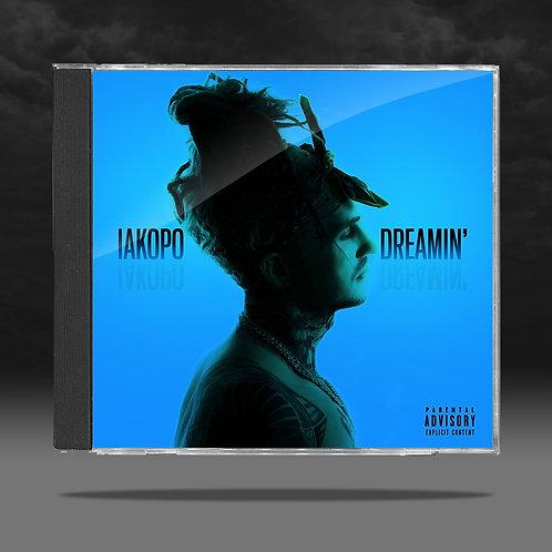 "Dreamin"" (CD)"