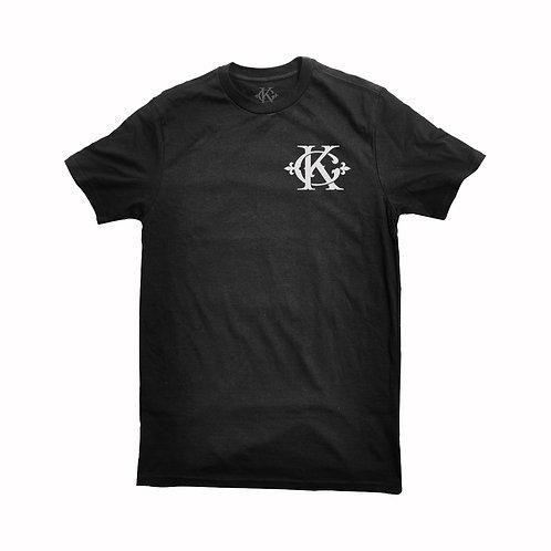 KINGMAKER black T monogram
