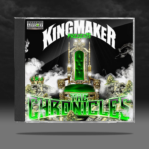 The Chronicles (CD)