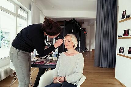 Make Up Artist FFM