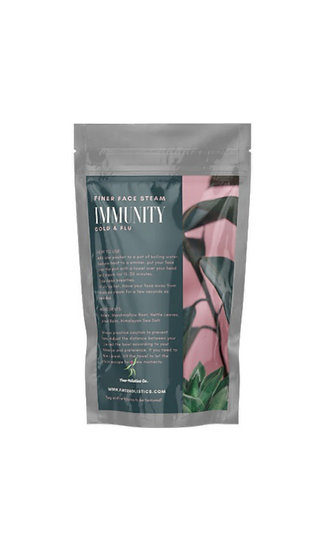 Finer FACE STEAM - Immunity