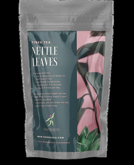 Finer Tea - Nettle Leaves