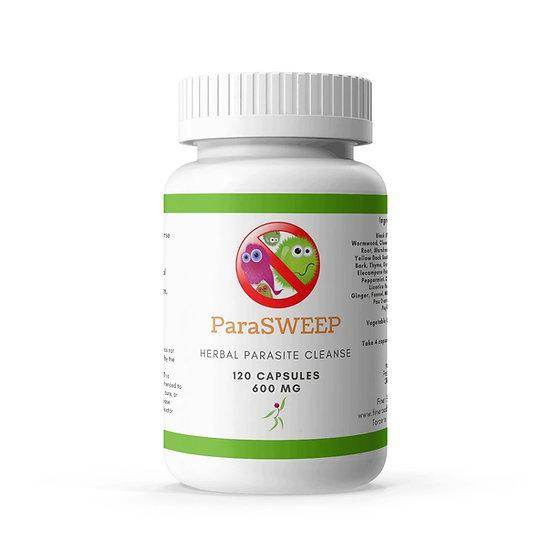 ParaSWEEP (Herbal Parasite Cleanse)