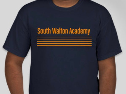 Fall 2020 School Shirt