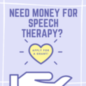 small steps in speech grant button.png