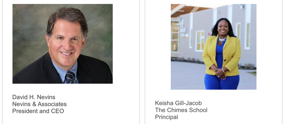 A Q&A with Keisha Gill-Jacob, Principal of The Chimes School
