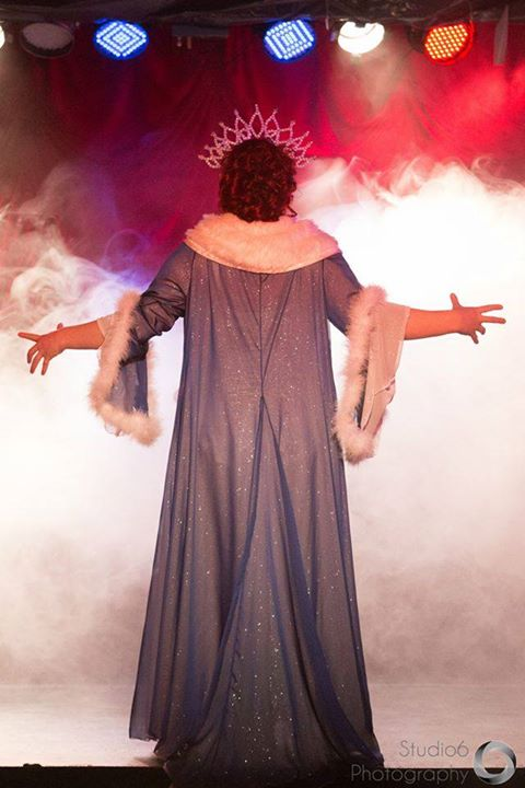 Facebook - Voodoo Revue - July 2014  Photo Courtesy of Studio6 Photography