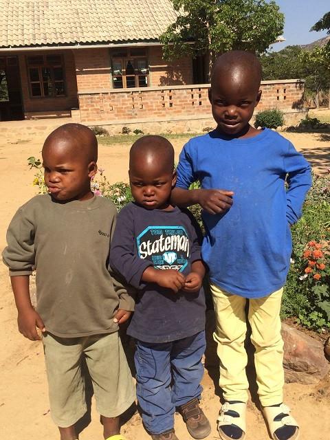 3 neue Kinder