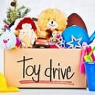 Annual Toy Drive 2021