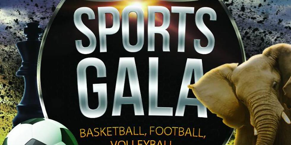 UTOA Sports Gala