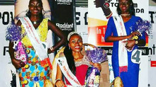 Miss Tourism regional beauties crowned