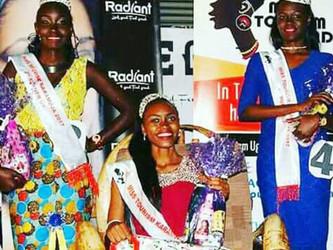 Miss Tourism regional beauties crowned