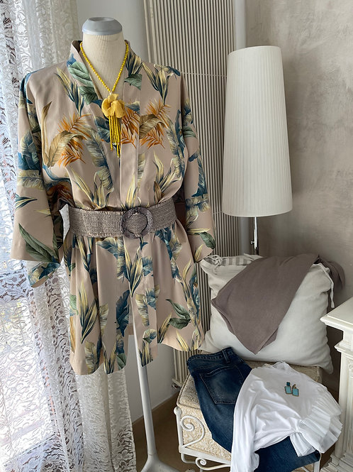 Kimono Jungle