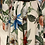 Thumbnail: Abito fiori tropical