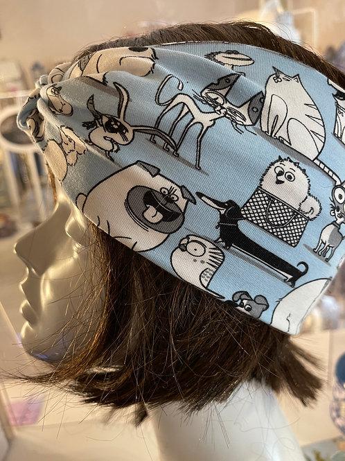 Fascia per capelli Cani e Gatti