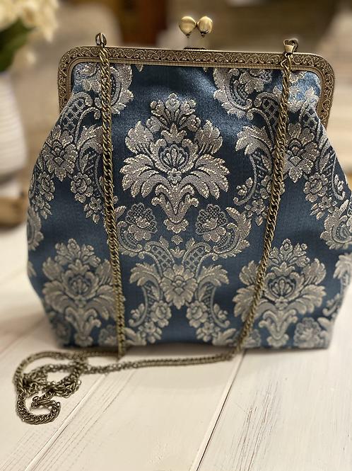 Glicinetta  vintage blue