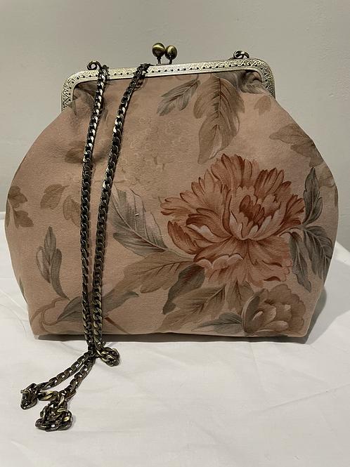 Glicinetta flower vintage