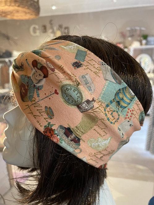 Fascia per capelli Alice nel paese delle meraviglie